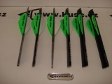 LETKY NAP QUICKFLETCH TWISTER 10ks
