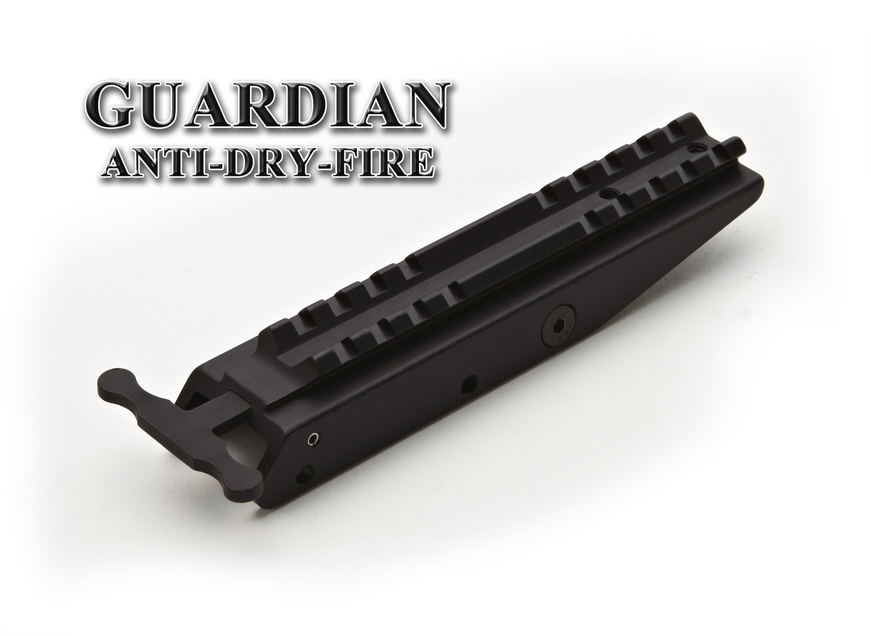 GUARDIAN Anti-Dry Fire Scope Mount