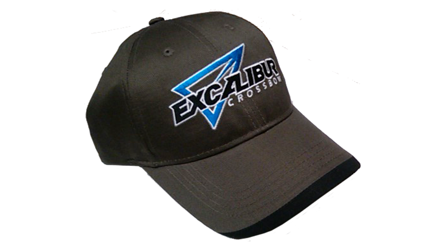 Excalibur Brown/black Cap