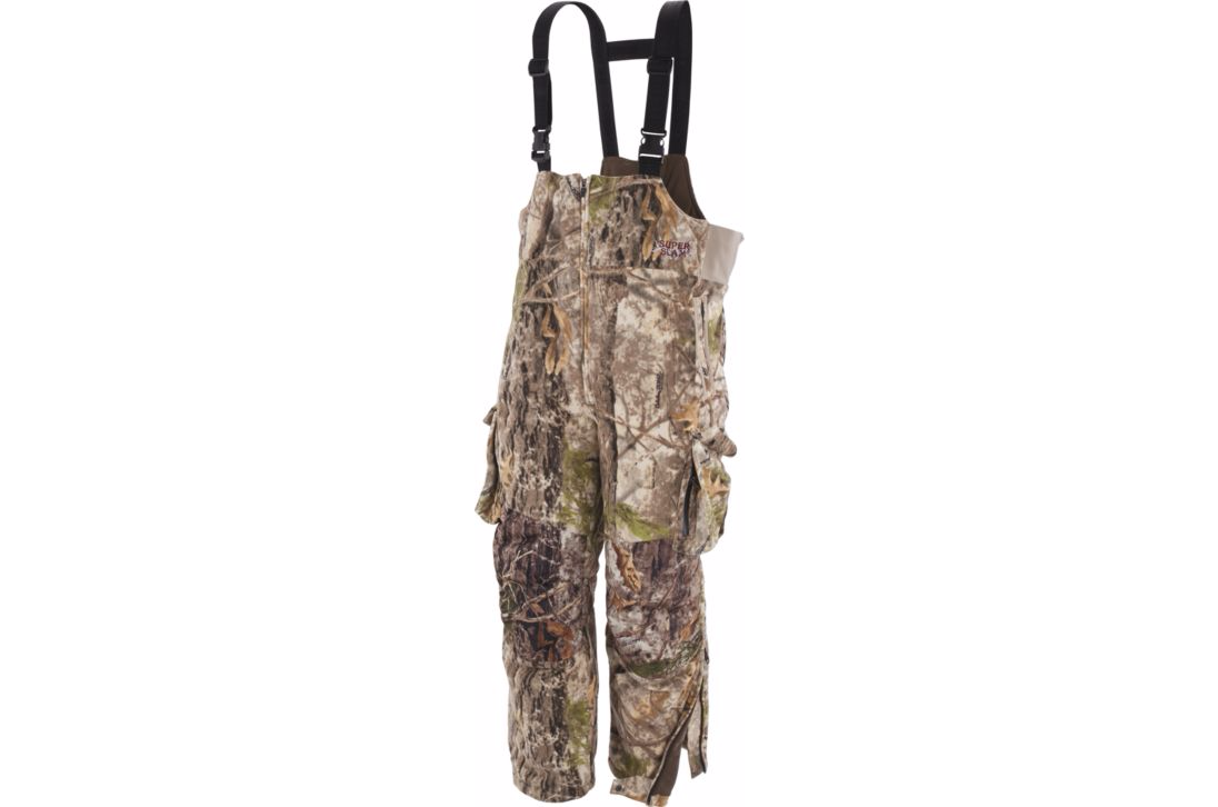 Cabela's Dry-Plus® X6 Bibs with ScentLok