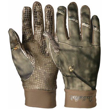 Cabela's Men's Camoskinz™ II Unlined Gripper-Dot Gloves