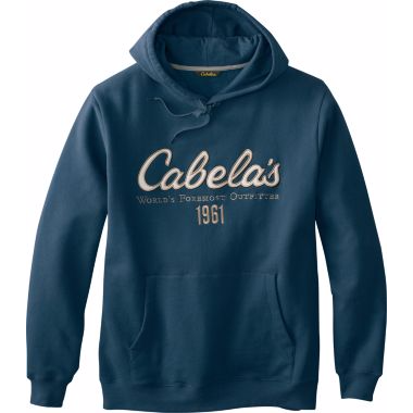 Cabela's Men's Game-Day Hoodie – Regular