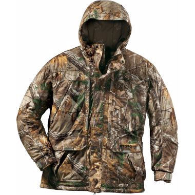 Cabela's MT050® Whitetail Extreme® Parka with ScentLok, Thinsulate™and GORE-TEX®