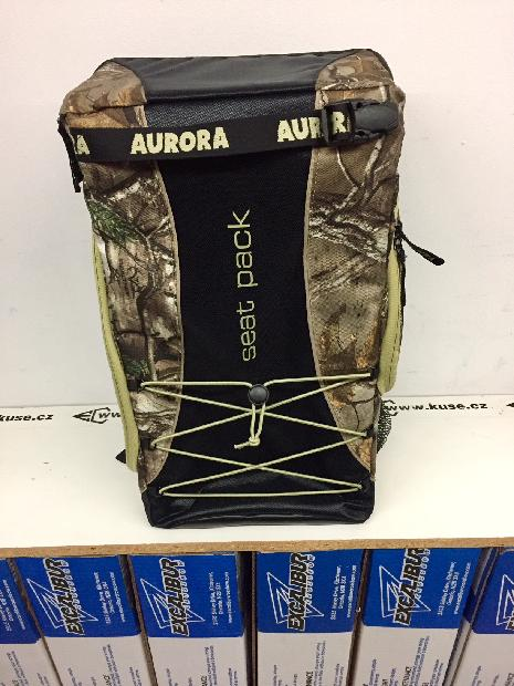 AURORA OUTDOOR BACKPACK SEAT PACK CM