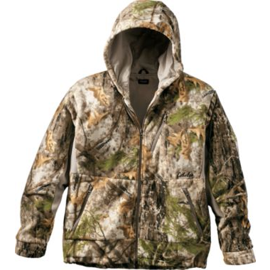 Cabela's Men's Legacy Pro Fleece™ Hooded Jacket
