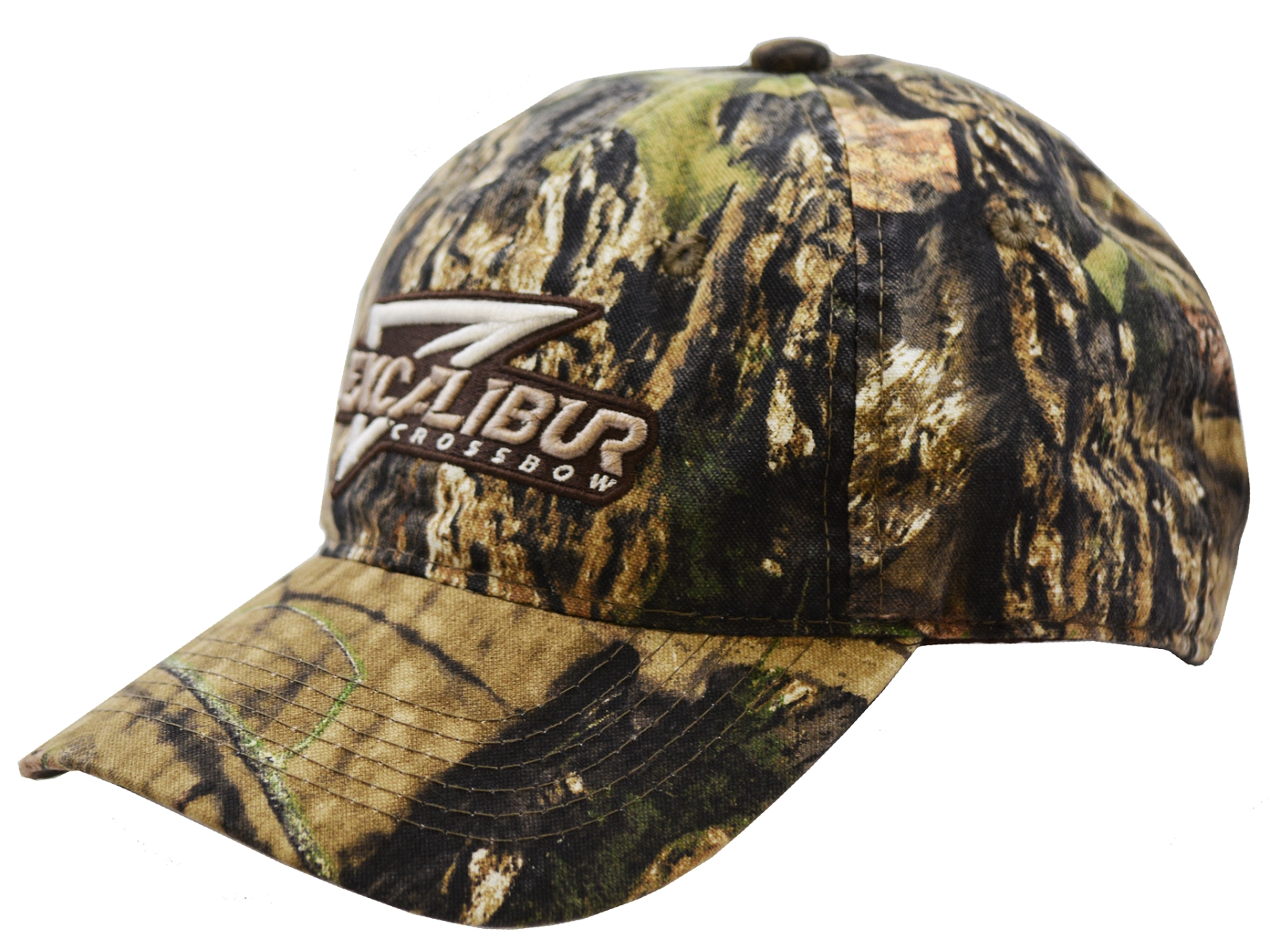 Excalibur Camo Cap New Breakup