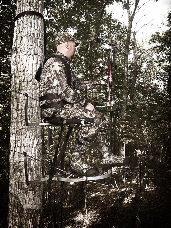 X Stand Treestand Sit N Climb Kuse Cz Loveck 233 A