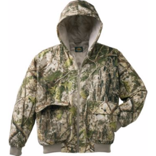 Cabela's Men's ColorPhase™ Insulated Hooded Jacket with 4MOST ADAPT