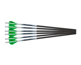 "PROFLIGHT PREMIUM ARROW 16,5"" 4ks"